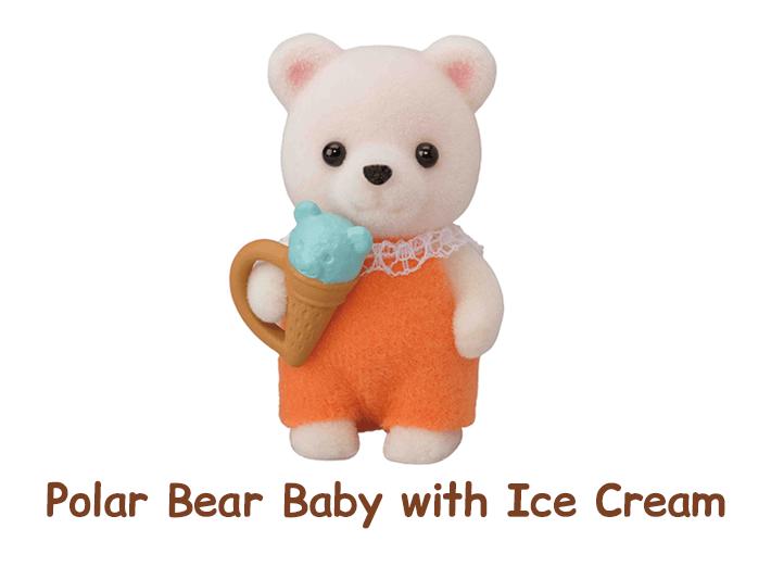 Baby Shopping Series 4