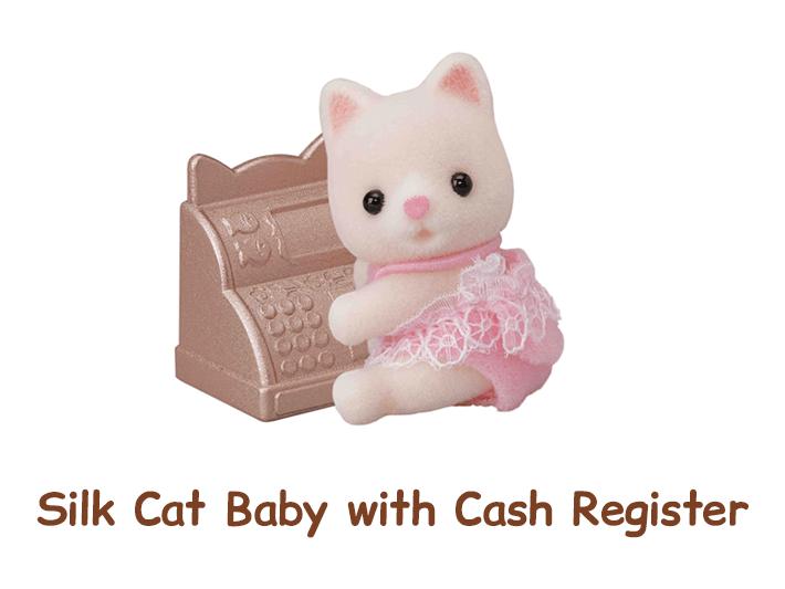 Baby Shopping Series 5