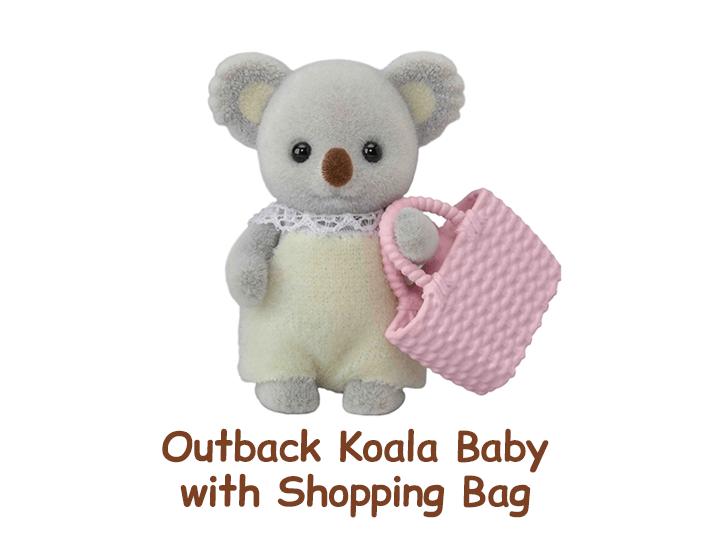 Baby Shopping Series 6