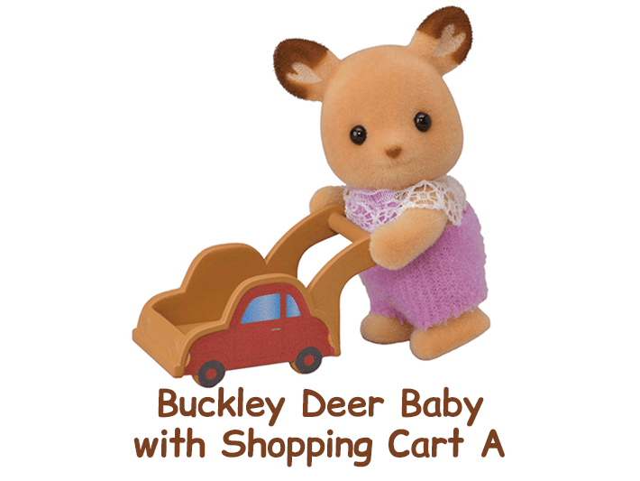 Baby Shopping Series 7