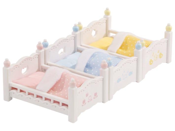 Triple Baby Bunk Beds - 5
