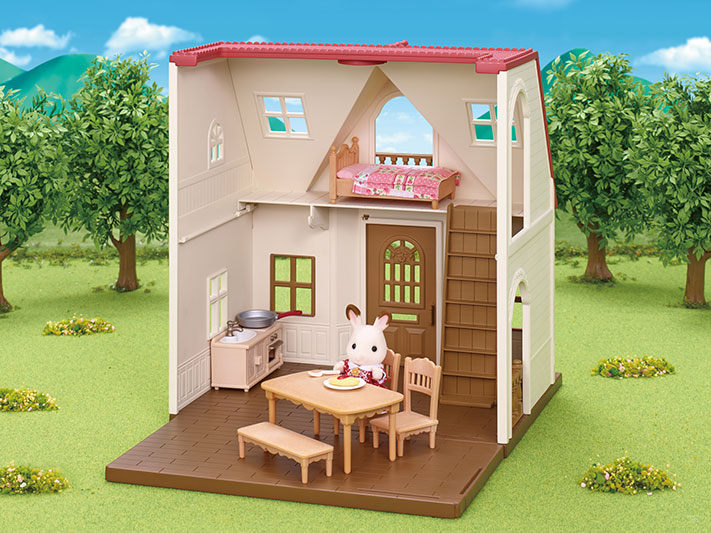 Red Roof Cozy Cottage - 14