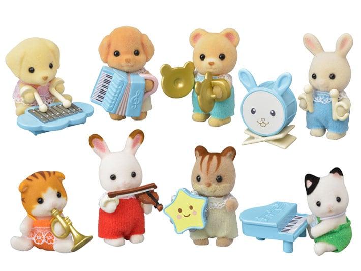 Baby Band Series 1