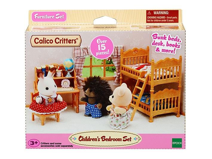 Children's Bedroom Set - 5