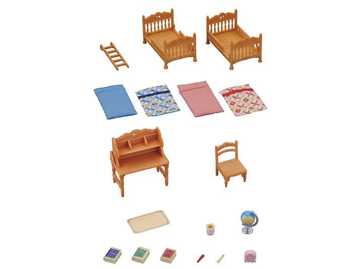 Children S Bedroom Set Calico Critters