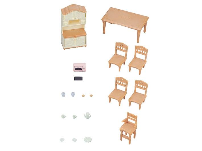 Dining Room Set - 6