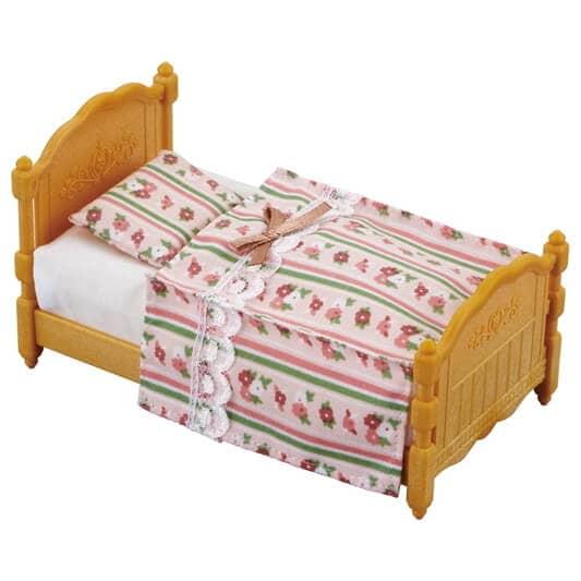 Bed & Comforter Set - 7