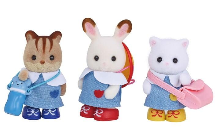 Nursery Friends - 5