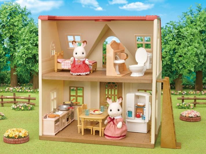 Playful Starter Furniture Set - 10