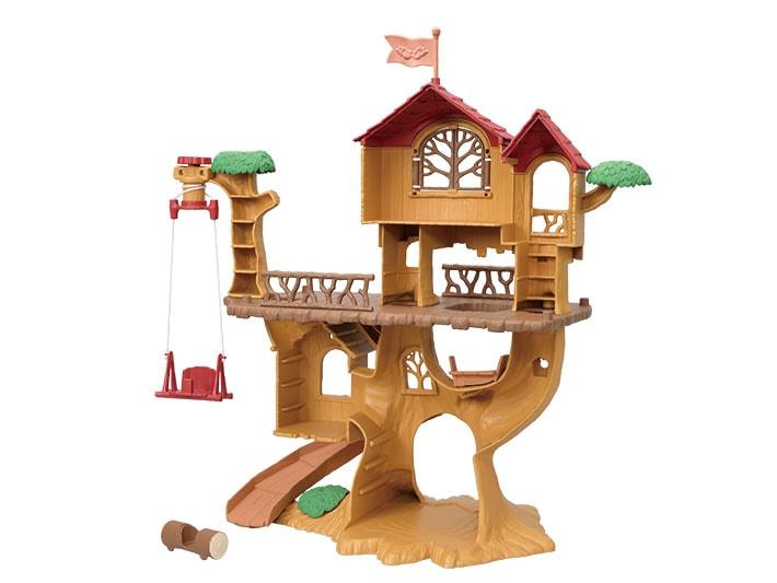 Adventure Tree House Gift Set - 12
