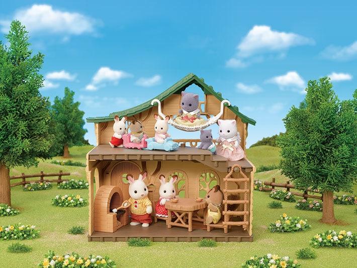 Lakeside Lodge Gift Set - 13