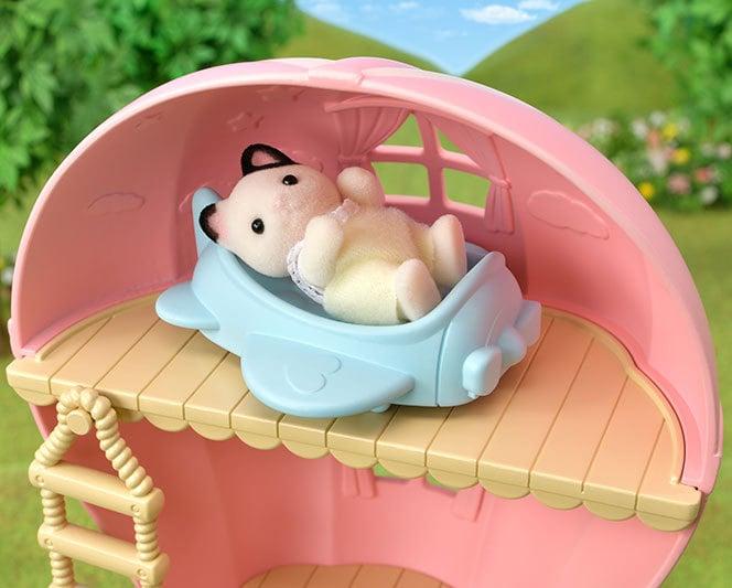 Baby Balloon Playhouse - 7
