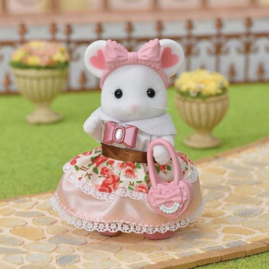 Fashion Play Set -Sugar Sweet Collection- - 8