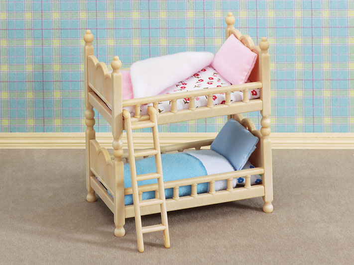 Stack & Play Beds - 5