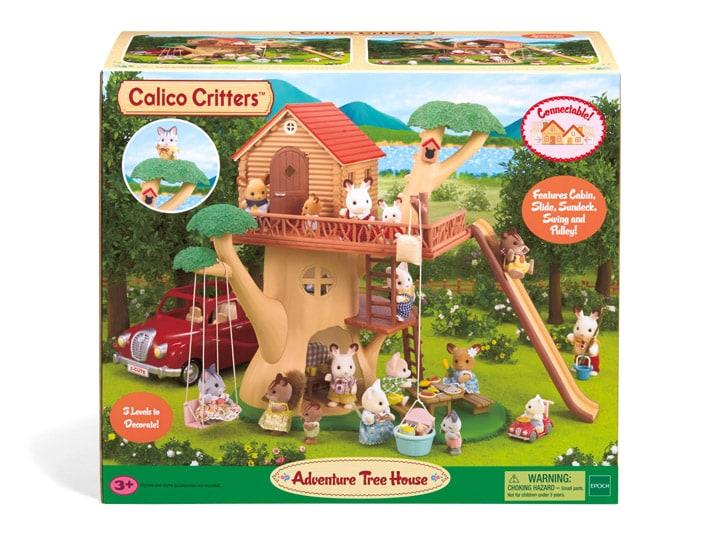 Adventure Tree House - 10