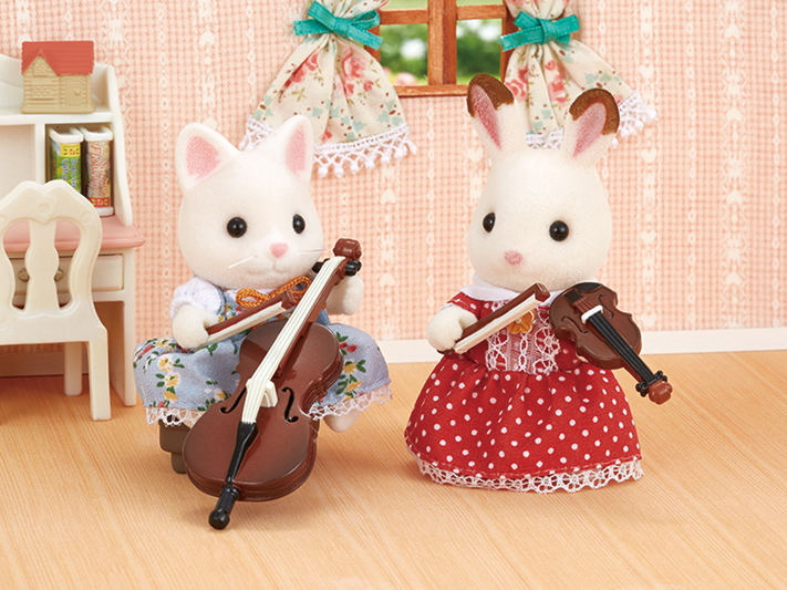 Cello Concert Set - 7