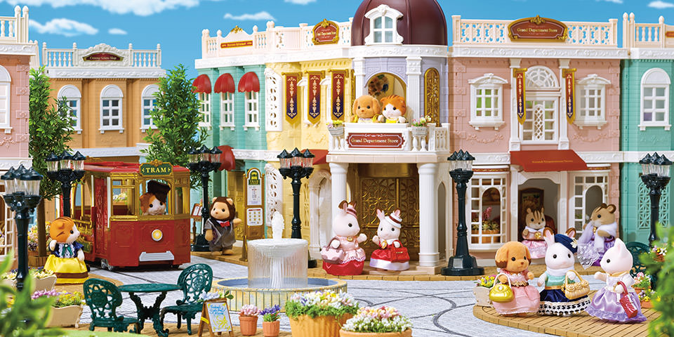 Town Series Image2